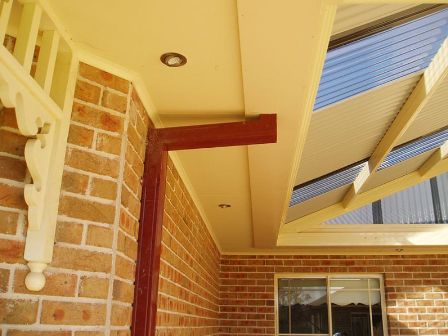 Gable Carports 06