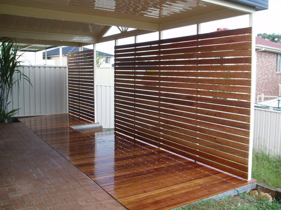 Decks & Verandas 4